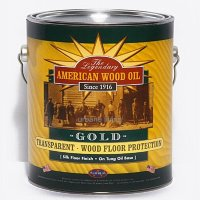 American Wood Oil тунговое масло