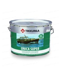 TIKKURILA Unica Super лак  9л